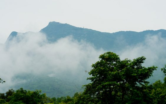Yen Tu mountain – the cradle of Vietnamese Buddhism